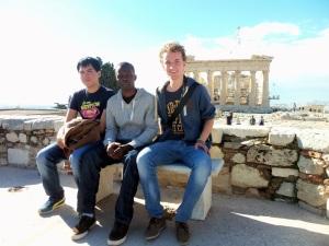 Estia Akropolis