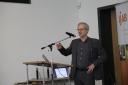 Der Historiker Constantin Goschler spricht über die deutsch-griechische Vergangenheit
