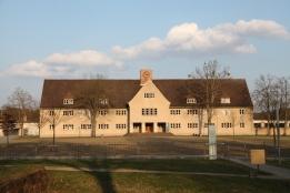 Die Mahn- und Gedenkstätte Ravensbrück