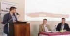 Podiumsdiskussion mit Prof. Martin Leiner