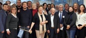 Der Fachtag Politisch Bildung und seine Teilnehmenden