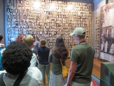 Das Holocaustmuseum Kalavrita 19.10.17