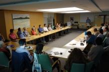 DSC01488 - Workshop solidarisches Europa