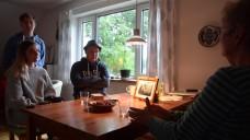 Interview mit Frau Tui-Lorenzl