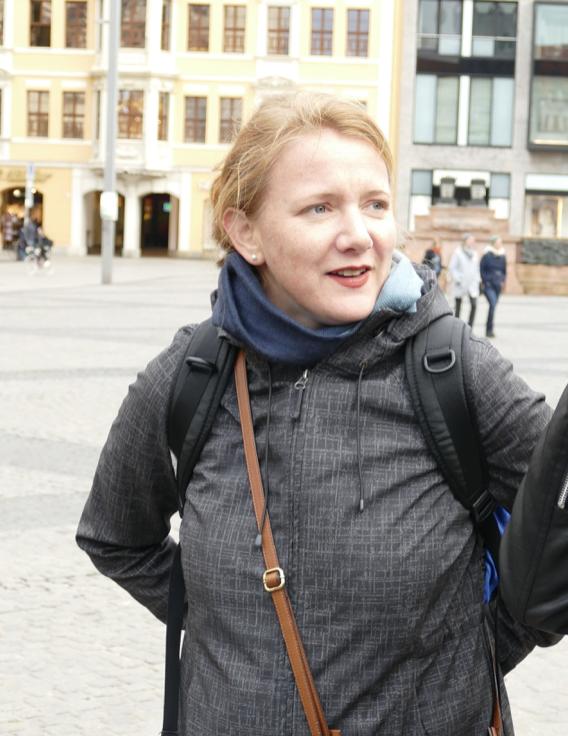 Judith Wunderlich-Antoniou